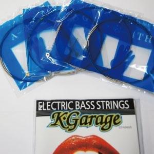 Bass 045-105