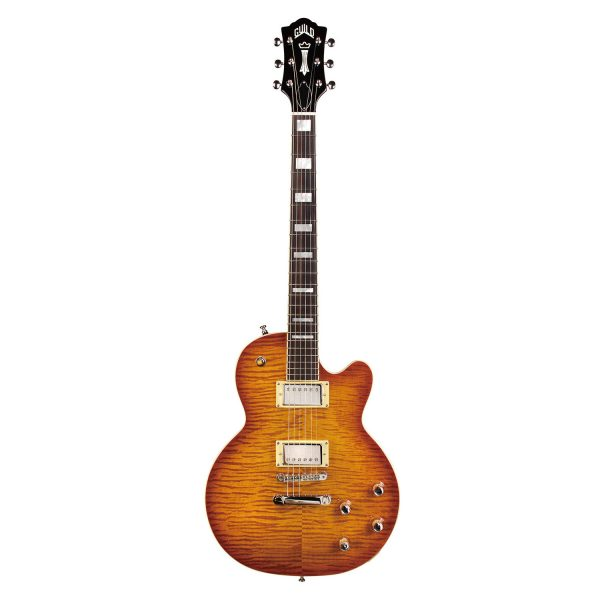 GUILDエレクトリックギター   商...