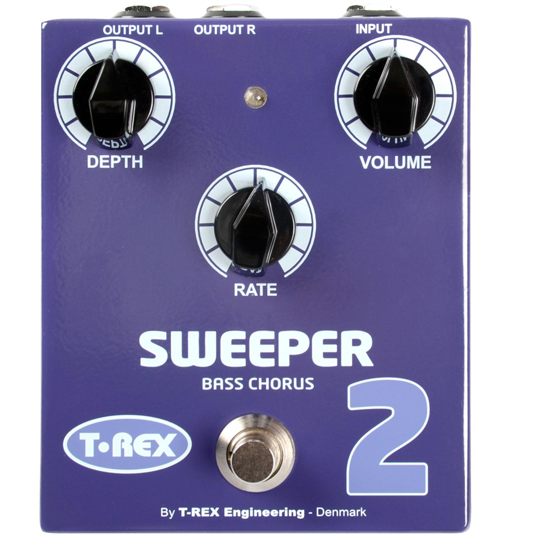 SWEEPER2【生産完了品】