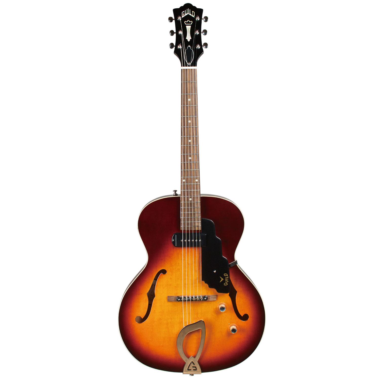 GUILDエレクトリックギター | 商...