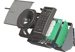 VOICESOLO FX150│ボーカル用パーソナルモニタースピーカー