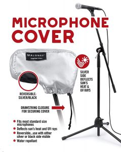 EQUIPMENT COVER