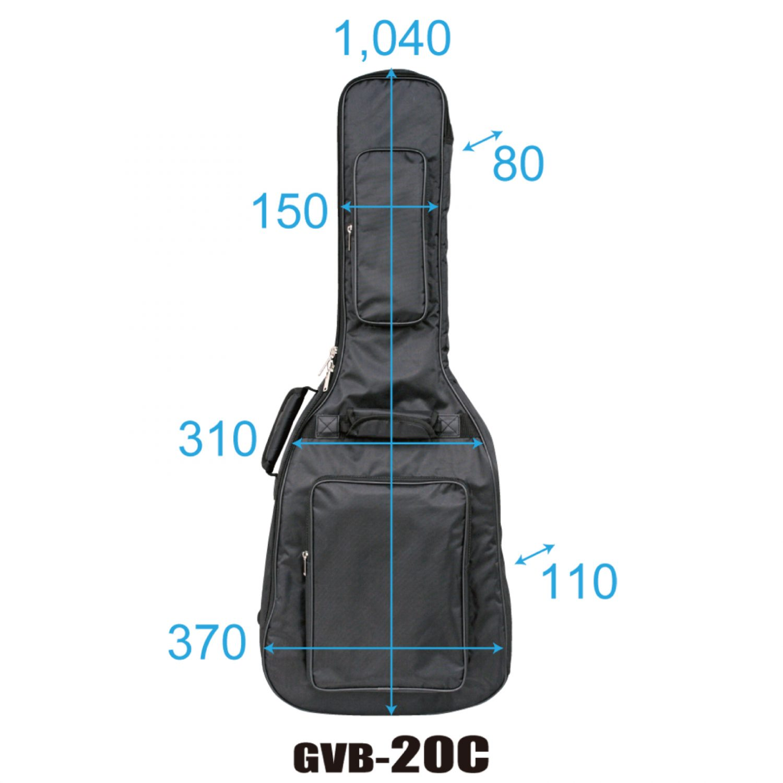 GVB-20C-SIZE