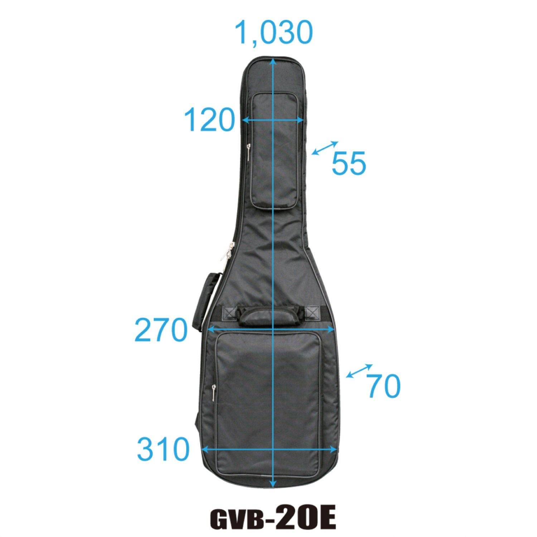 GVB-20E-SIZE