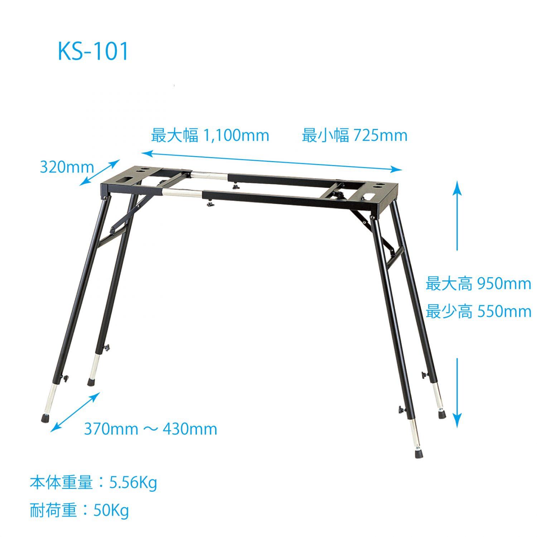 KS-101 SIZE (2)