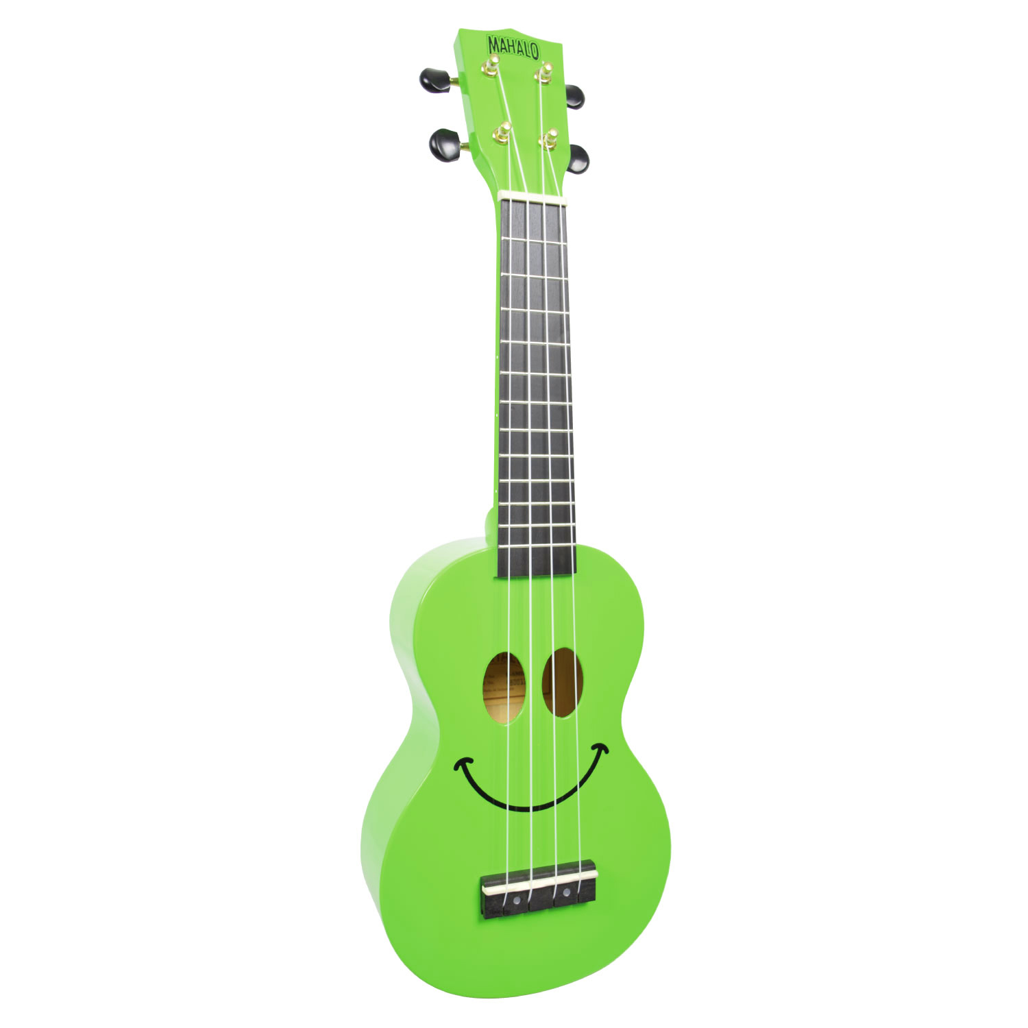 【MAHALO】SMILE UKULELE NEW COLOR  ARRIVAL!