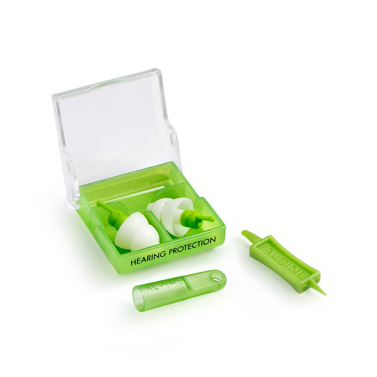 Sleepsoft-minigrip-content-earplugs-alpine-hearing-protection
