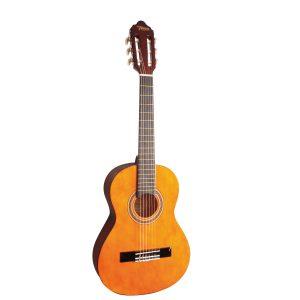 【Valencia】音楽教育にぴったりな 分数サイズクラシックギター登場。