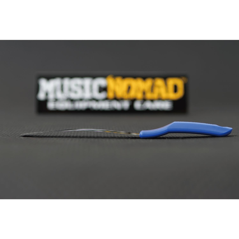 【MUSICNOMAD】高品質楽器ケア用品ブランドMUSICNOMADよりフレットボードガードとフレットポリッシュのパーフェクトセットが登場!