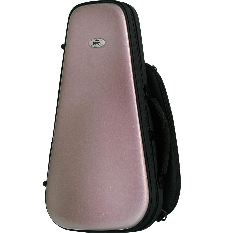 【bags】管楽器用ファイバーケースに新色、新機種が続々登場!