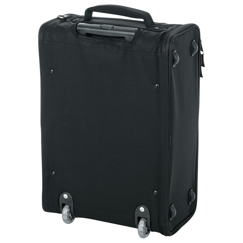 【GATOR】新たなラックバッグ、イヤモニ用バッグ、スピーカースタンドバッグ、シンバルバッグが登場!