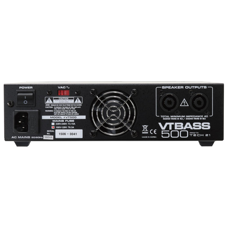 VTBASS5004