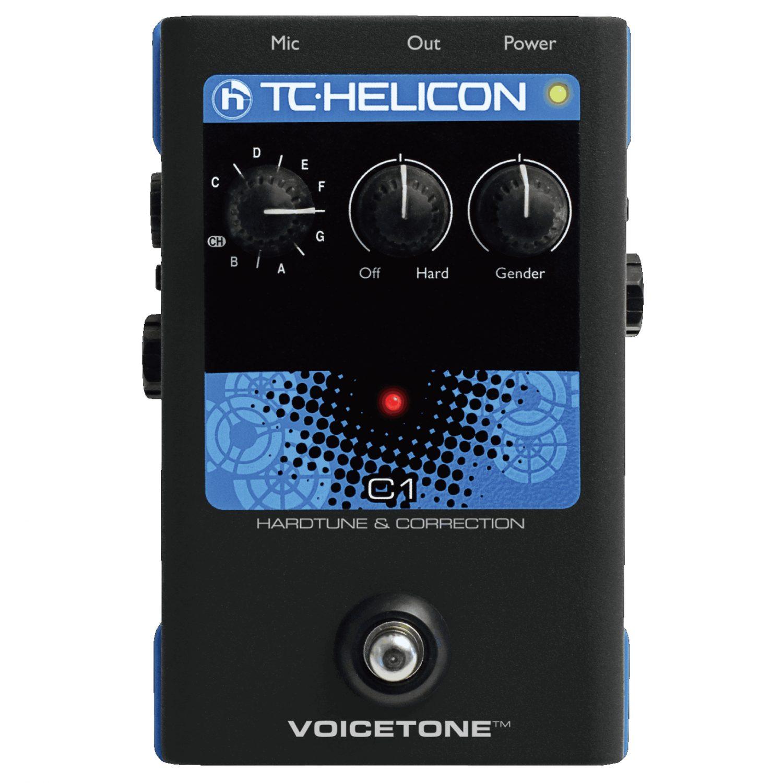VOICETONE-C1_P0CMK_Front_XL