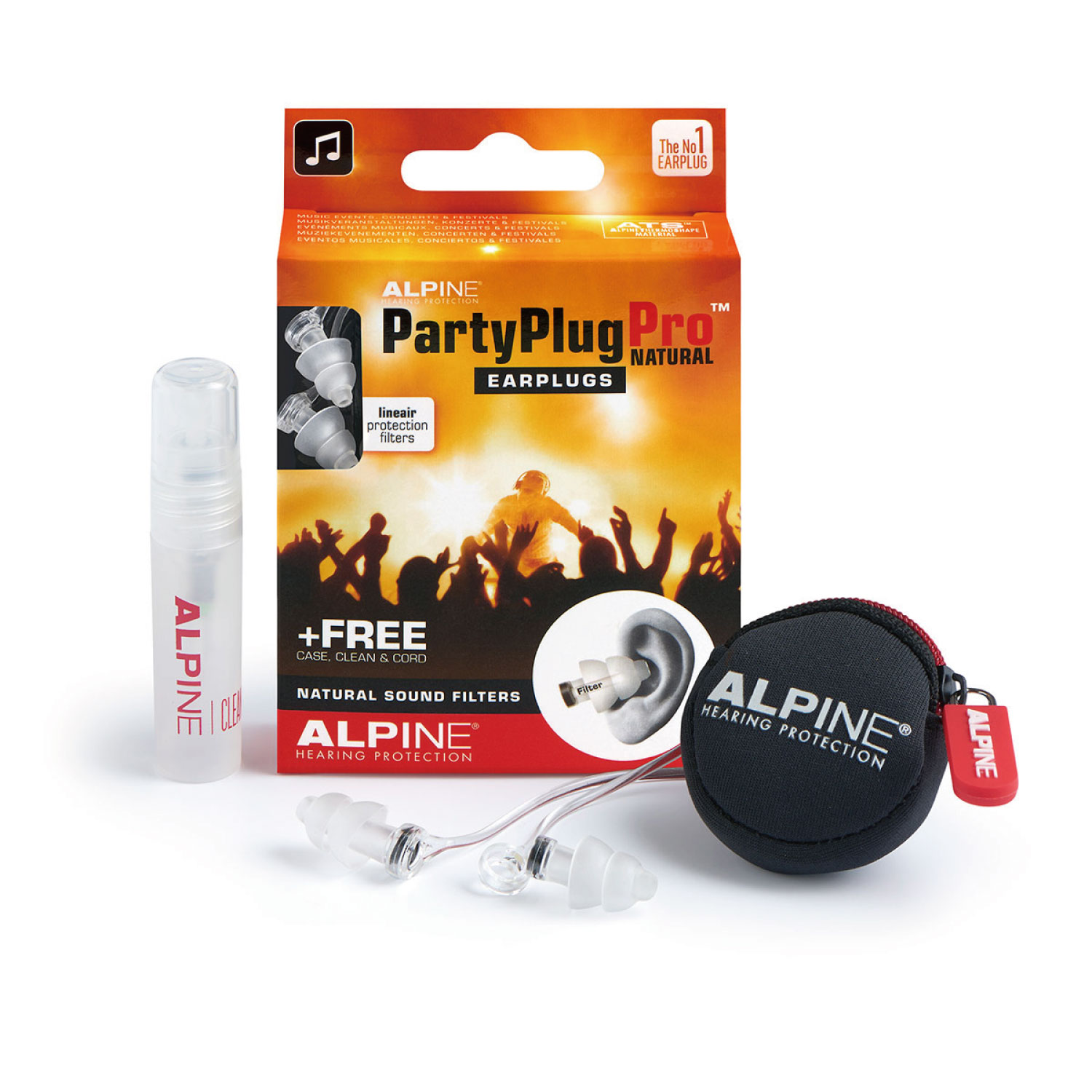 partyplug-pro-natural-alpine-hearing-protection---コピー