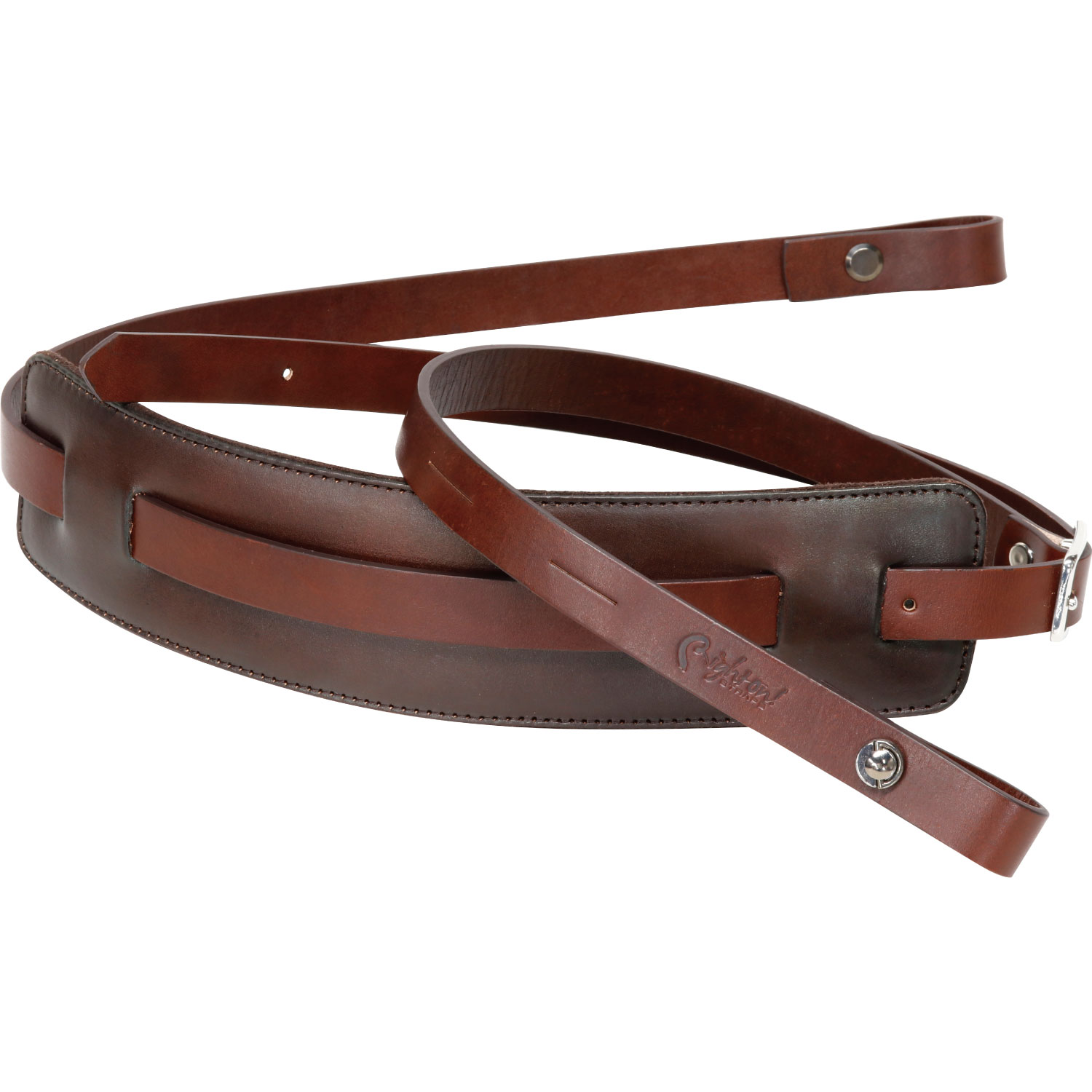 banjo-strap-slim-brown