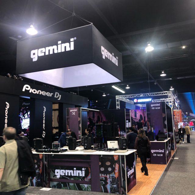 NAMM SHOW 2020 現地レポート 【4日目】Gemini,HALL CRYSTAL FLUTES,Ashdown,STENTOR,LEEM,AUDIX
