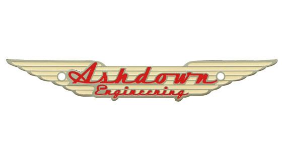 ashdown